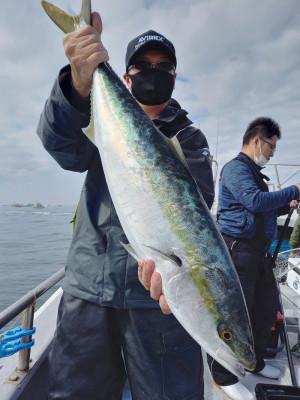 ありもと丸の2021年2月14日(日)2枚目の写真