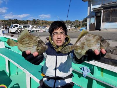 瀬戸丸の2021年2月18日(木)2枚目の写真