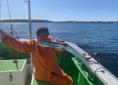 三喜丸釣船店の2021年2月19日(金)2枚目の写真
