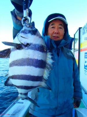 村井丸の2021年2月19日(金)1枚目の写真