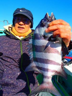 村井丸の2021年2月19日(金)2枚目の写真