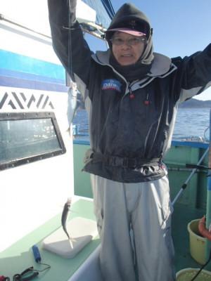村井丸の2021年2月19日(金)4枚目の写真
