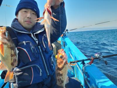 宮田丸の2021年2月20日(土)1枚目の写真