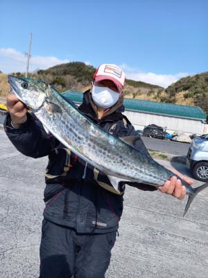 ありもと丸の2021年2月19日(金)3枚目の写真