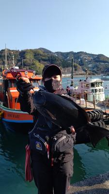 清家渡船の2021年2月20日(土)1枚目の写真