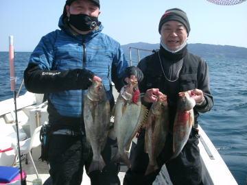 五郎丸の2021年2月20日(土)1枚目の写真