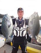 丸銀釣りセンターの2021年2月19日(金)2枚目の写真