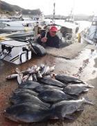 丸銀釣りセンターの2021年2月19日(金)5枚目の写真