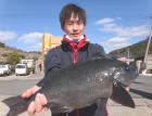 丸銀釣りセンターの2021年2月20日(土)1枚目の写真
