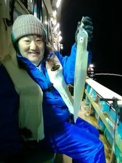 松福丸の2021年2月20日(土)2枚目の写真