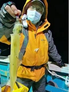 松福丸の2021年2月20日(土)3枚目の写真