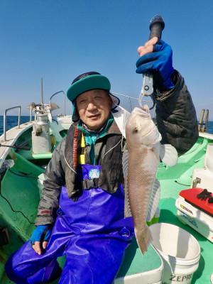 べっぷ丸の2021年2月19日(金)1枚目の写真