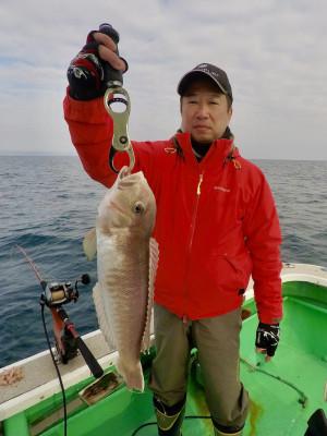 べっぷ丸の2021年2月19日(金)3枚目の写真