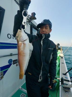 べっぷ丸の2021年2月19日(金)4枚目の写真