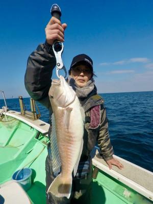 べっぷ丸の2021年2月19日(金)5枚目の写真