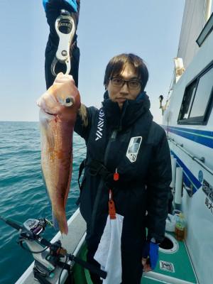 べっぷ丸の2021年2月20日(土)2枚目の写真