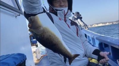 敷嶋丸の2021年2月21日(日)2枚目の写真