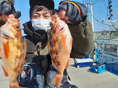 宮田丸の2021年2月21日(日)1枚目の写真