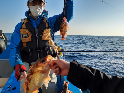 宮田丸の2021年2月21日(日)2枚目の写真