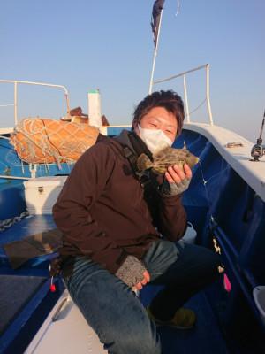フィッシングボート 清和丸の2021年2月21日(日)2枚目の写真