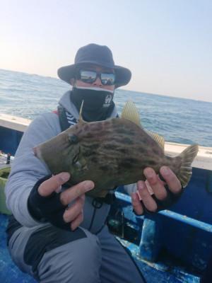 フィッシングボート 清和丸の2021年2月21日(日)4枚目の写真