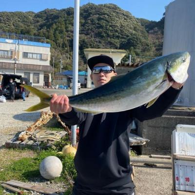 大島フィッシングの2021年2月21日(日)1枚目の写真