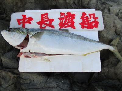 中長渡船の2021年2月21日(日)3枚目の写真