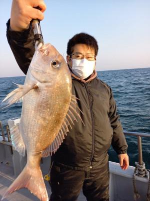 ありもと丸の2021年2月21日(日)1枚目の写真