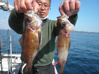 美咲丸の2021年2月21日(日)1枚目の写真