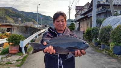 清家渡船の2021年2月22日(月)3枚目の写真