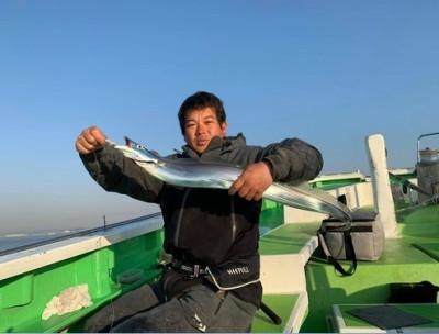 三喜丸釣船店の2021年2月22日(月)4枚目の写真