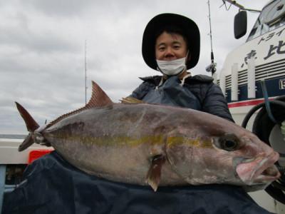 恵比須丸の2021年2月6日(土)1枚目の写真