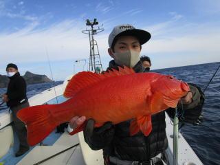 恵比須丸の2021年2月10日(水)2枚目の写真