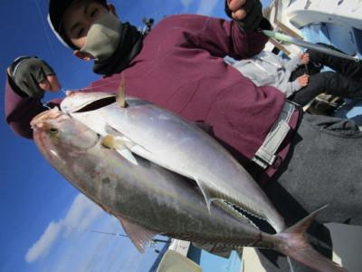 恵比須丸の2021年2月10日(水)3枚目の写真