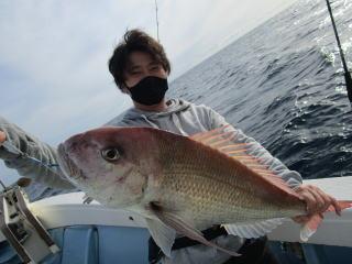 恵比須丸の2021年2月10日(水)4枚目の写真