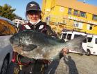 丸銀釣りセンターの2021年2月21日(日)1枚目の写真