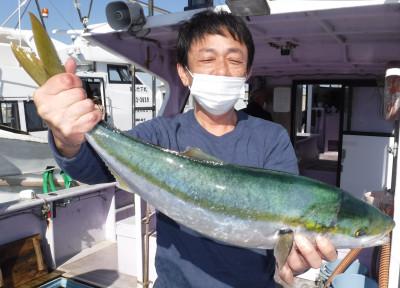 敏栄丸の2021年2月22日(月)3枚目の写真