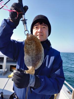 ありもと丸の2021年2月22日(月)3枚目の写真