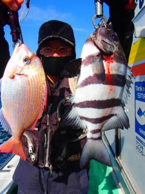村井丸の2021年2月23日(火)1枚目の写真