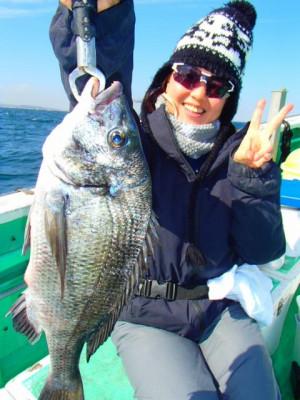 村井丸の2021年2月23日(火)2枚目の写真