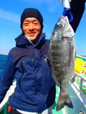 村井丸の2021年2月23日(火)3枚目の写真