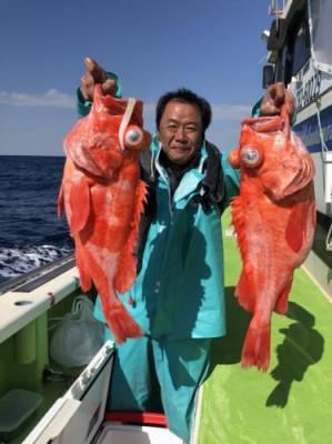 福田丸の2021年2月23日(火)3枚目の写真