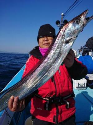正漁丸の2021年2月21日(日)1枚目の写真