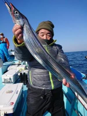 正漁丸の2021年2月21日(日)2枚目の写真