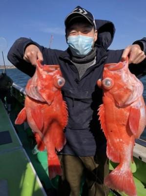 福田丸の2021年2月24日(水)1枚目の写真