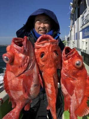 福田丸の2021年2月24日(水)3枚目の写真