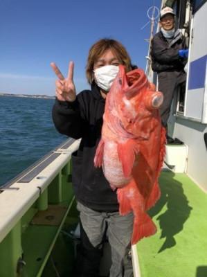 福田丸の2021年2月24日(水)4枚目の写真