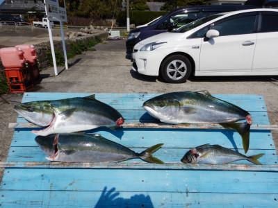 愛丸フィッシングの2021年2月24日(水)2枚目の写真