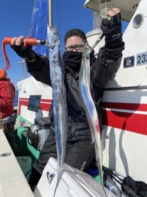 日正丸の2021年2月25日(木)3枚目の写真