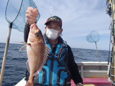 秀吉丸の2021年2月25日(木)3枚目の写真